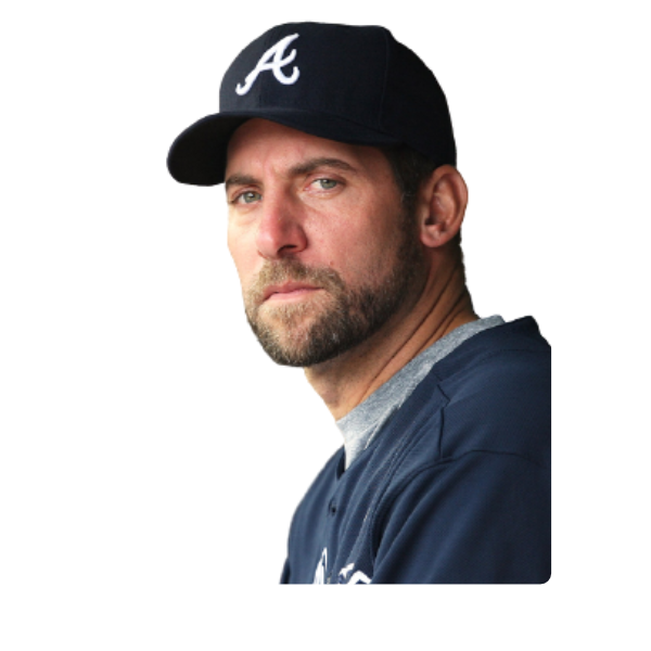 John Smoltz